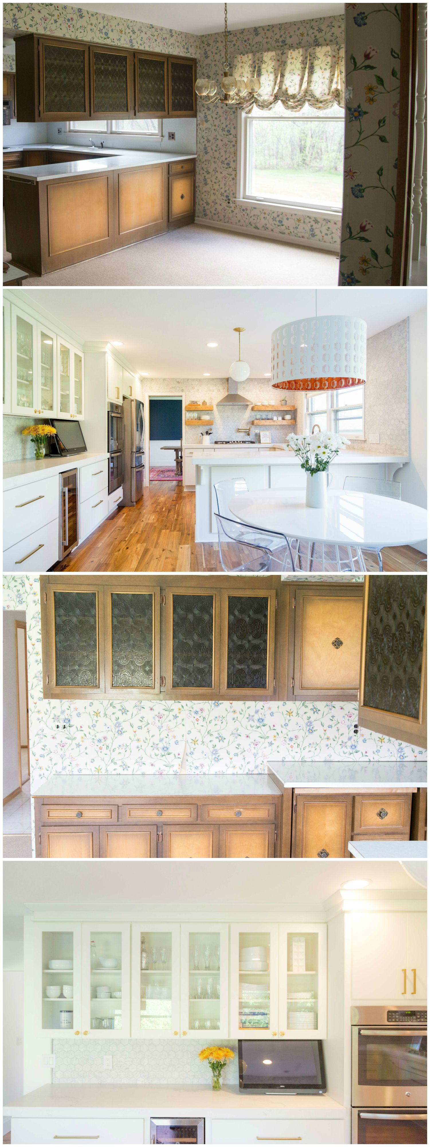 before and after kitchen remodel renovating the kitchen how to