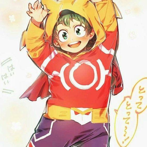 My Hero Acadamia Inspired All Might Onesie Kigurumi