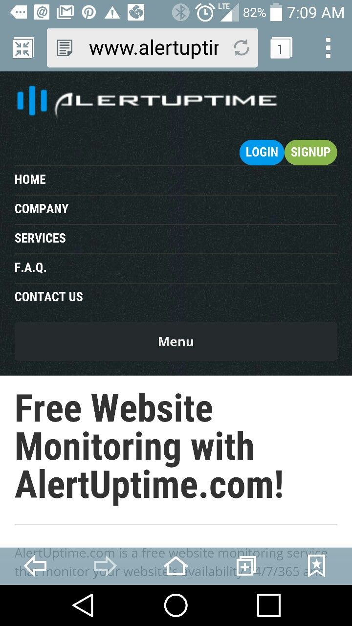 Pin by Codango Labs on Technology Free website, Website