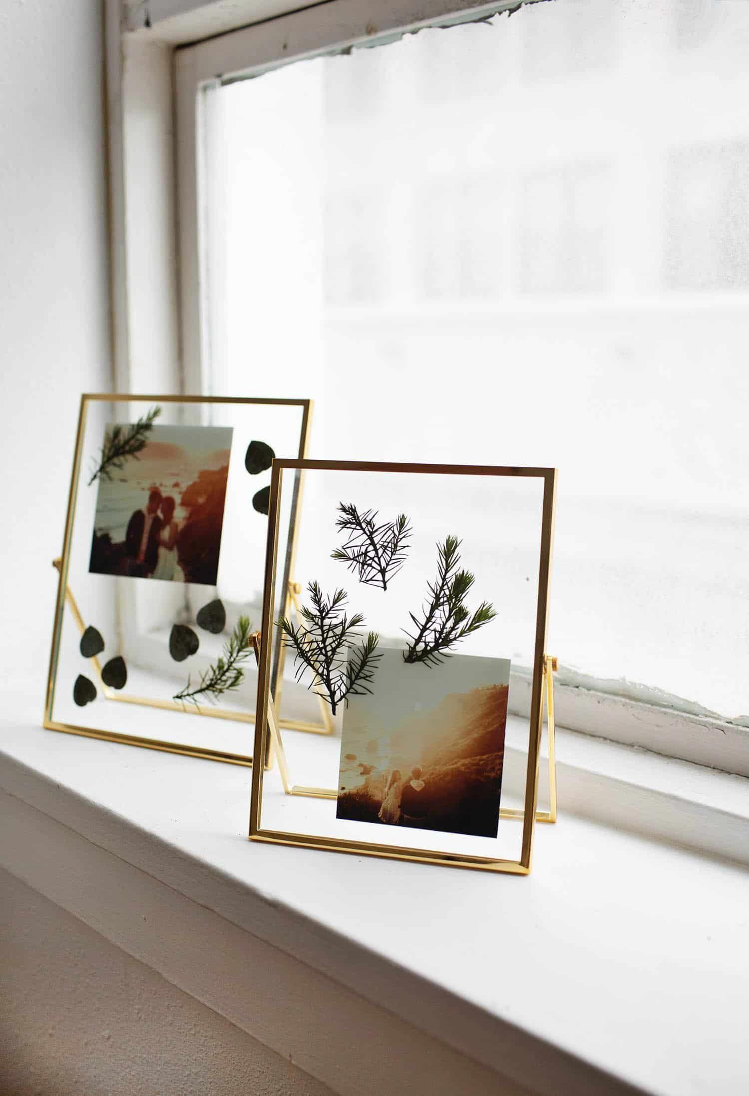 Antique Picture Frame Idea Locating The Right Picture Frame For