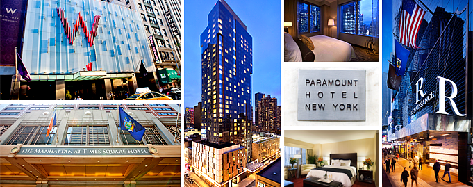 Hotels In New York Near Times Square Newatvs Info