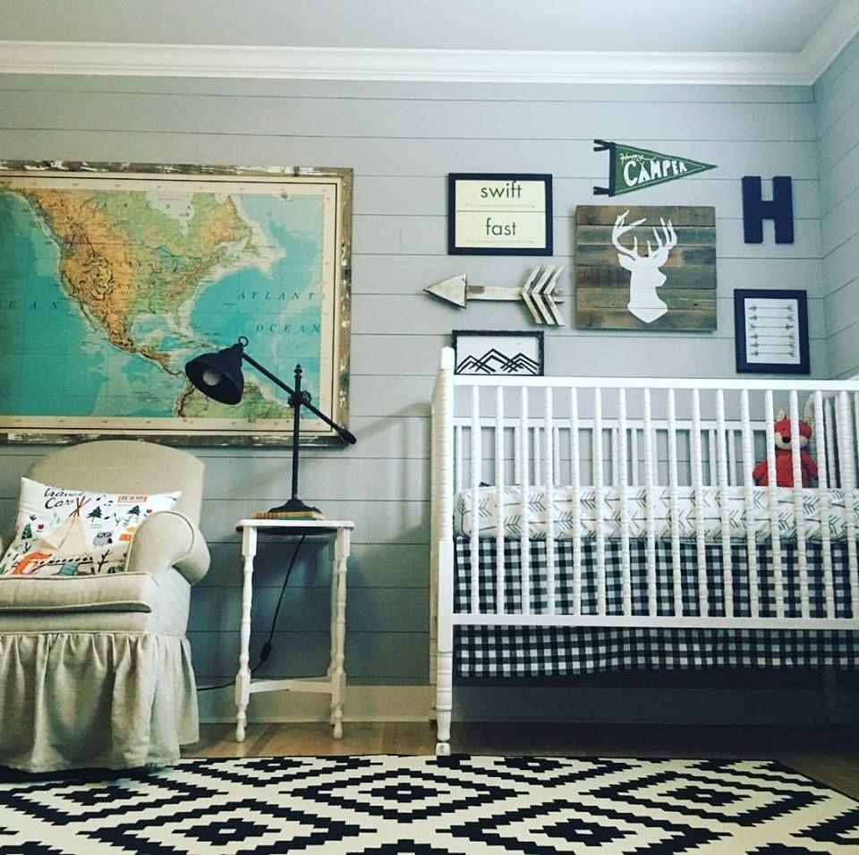 Baby Henry S Vintage Nursery Vintage Nursery Ideas