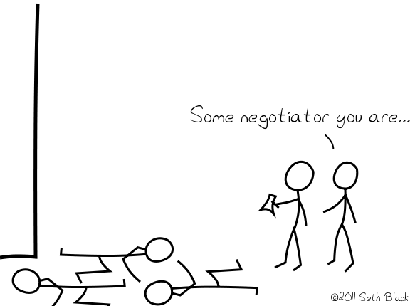 Negotiator In 2020 Webcomic Comics Stick Figures