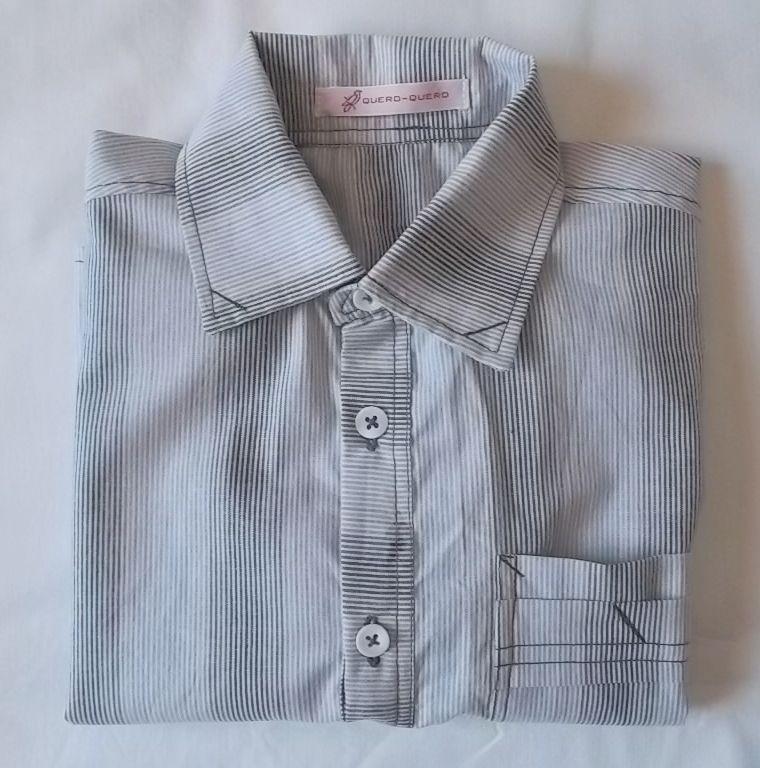 Camisa Infantil com cara de homenzinho... $68.00