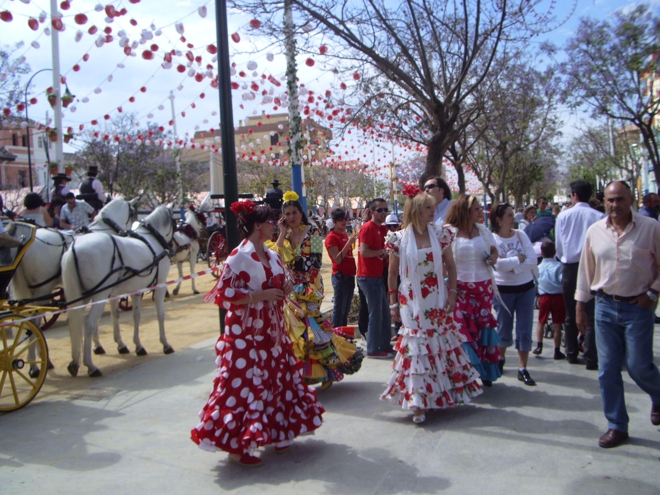 La Manzanilla festival.