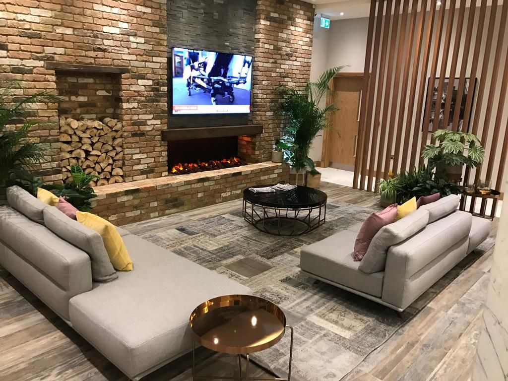 Booking.com: Sanctum International Serviced Apartments ...