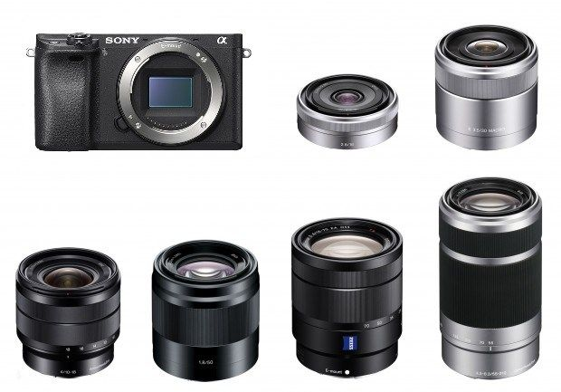 Camera with The World's Fastest Auto Focus