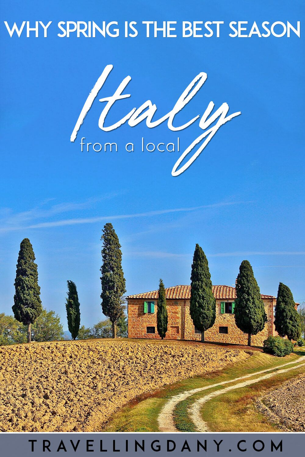 Best Time To Visit Italy 2020 What is the best time to visit Italy? Spring! | Italy 2020 | Italy