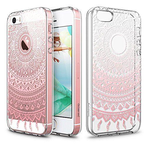 coque iphone 8 plus mandala esr
