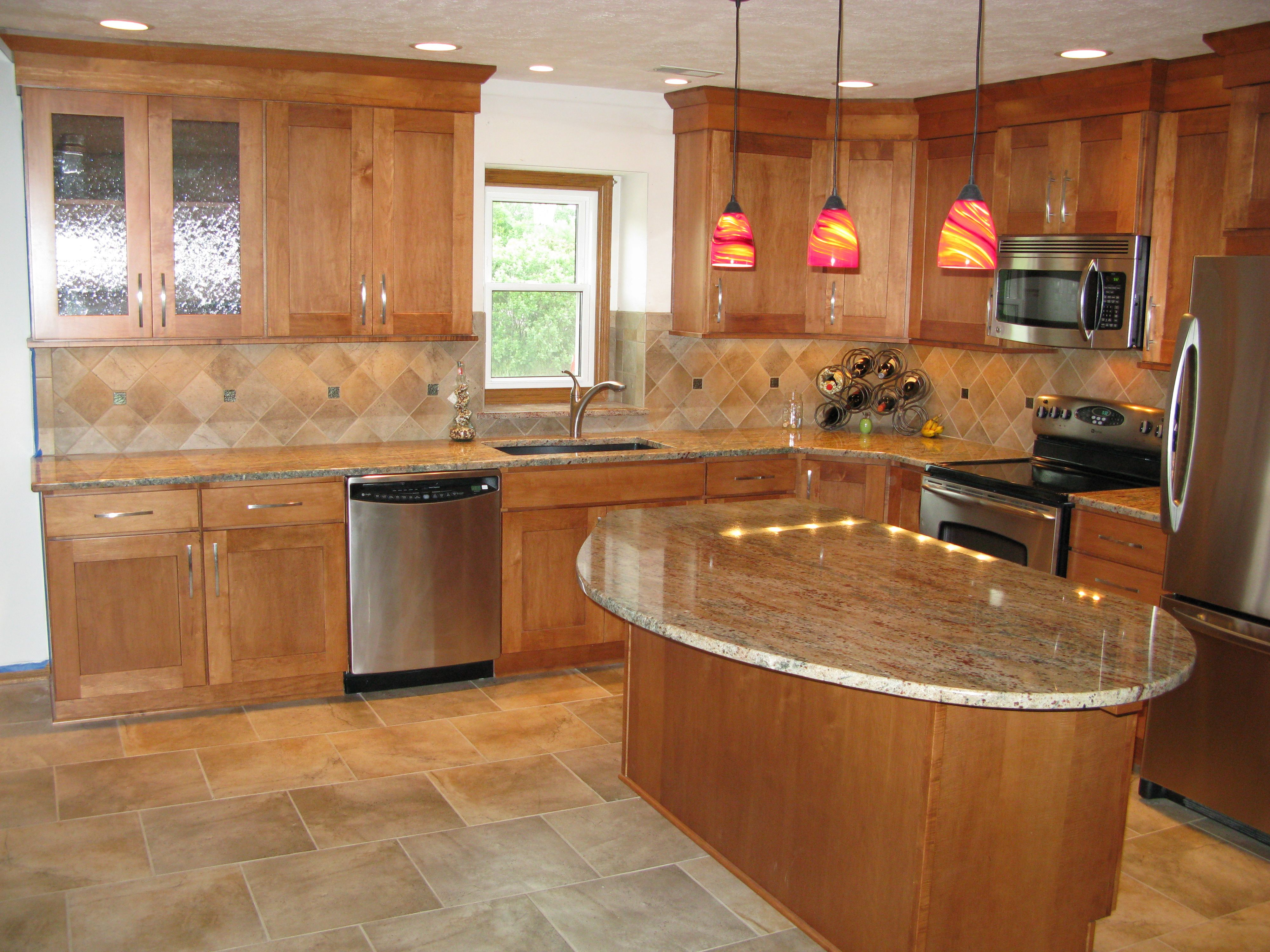 Gorgeous Omaha Kitchen Remodel Kitchens By Design For The Home