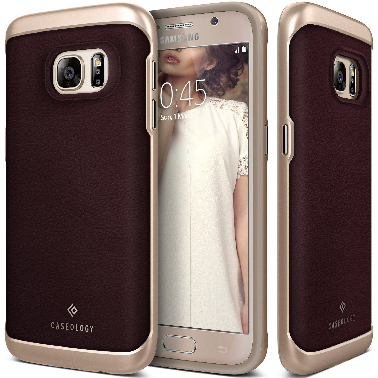 Featured Top 10 Best Cases For Samsung Galaxy S7 Samsung S7 Edge Cases Samsung Galaxy S7 Edge Cases Samsung Galaxy S7 Cases