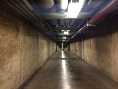 Welcome to Vinci | The long forgotten tunnels of downtown Los Angeles, site of a 'True Detective' death | 89.3 KPCC