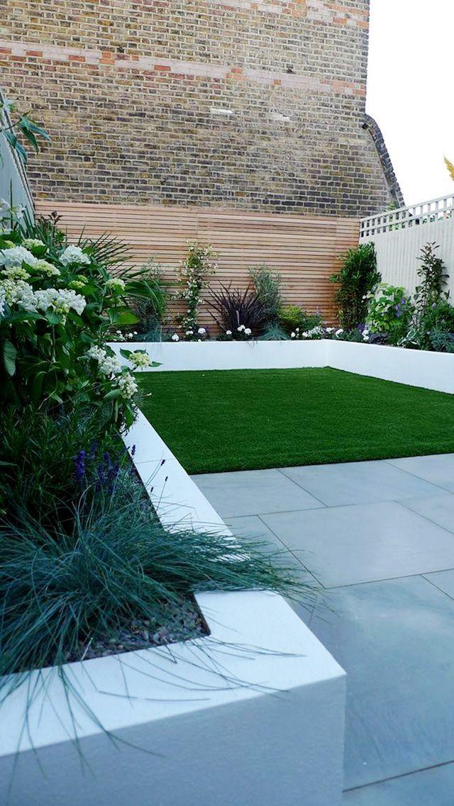 42 Schoner Garten Bett Edging Ideen Mit Bildern Small Backyard Landscaping Small Garden Design Outdoor Gardens Design