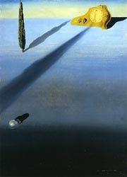 Metarealism - Salvador Dali