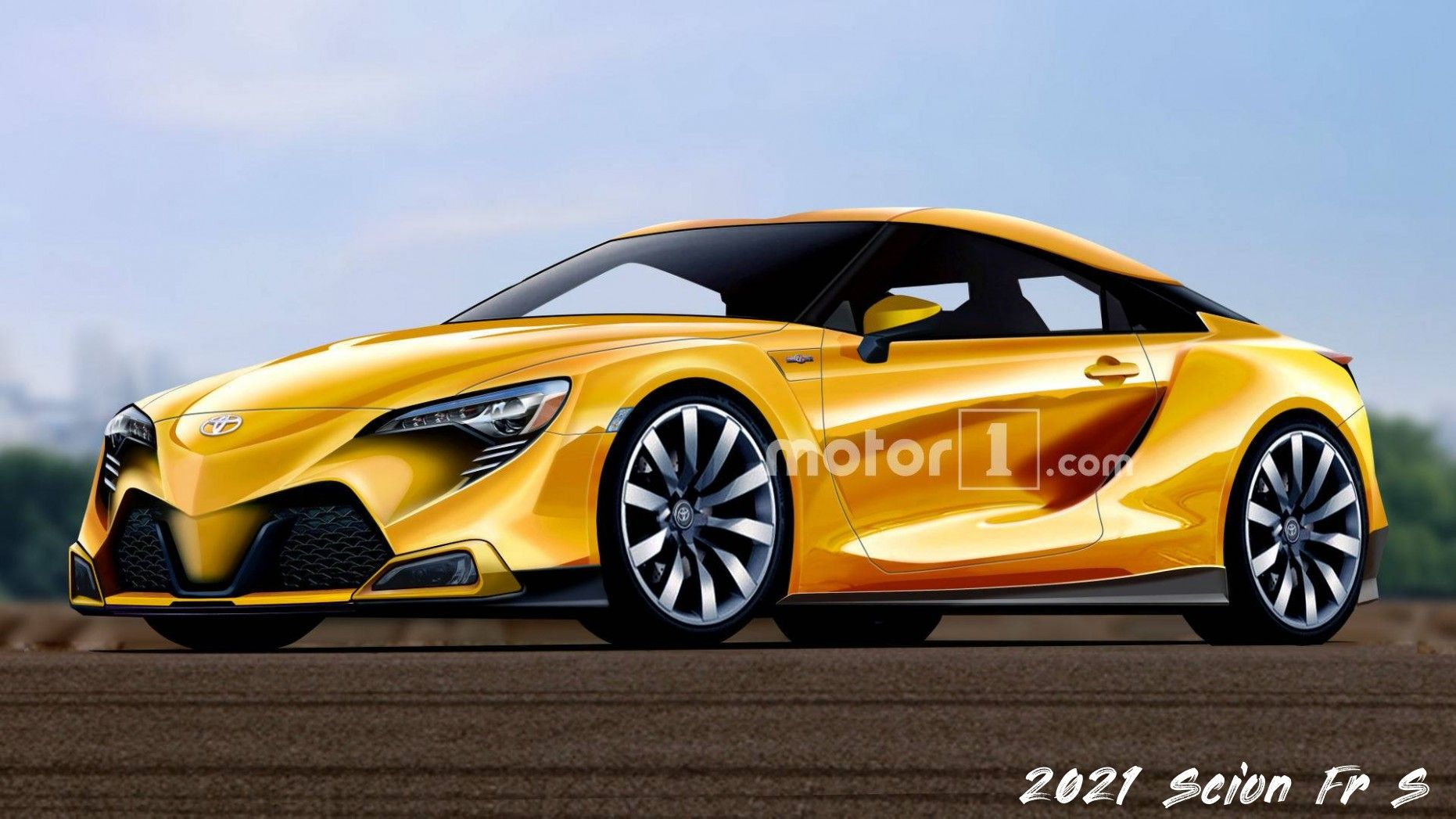 2021 Scion Fr S First Drive in 2020 Sports car, Toyota