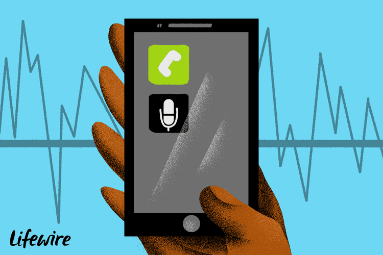 How to Record a Phone Call on Android Phone, Smartphone