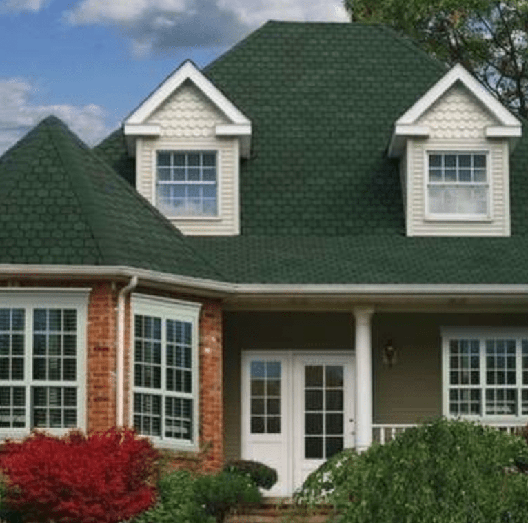 Roofing Roundup 7 Of Today S Most Popular Choices Https Www Bobvila Com Slideshow Roofing Roundup 7 Of Today S Most Solar Roof Shingles Roofing Roof Colors