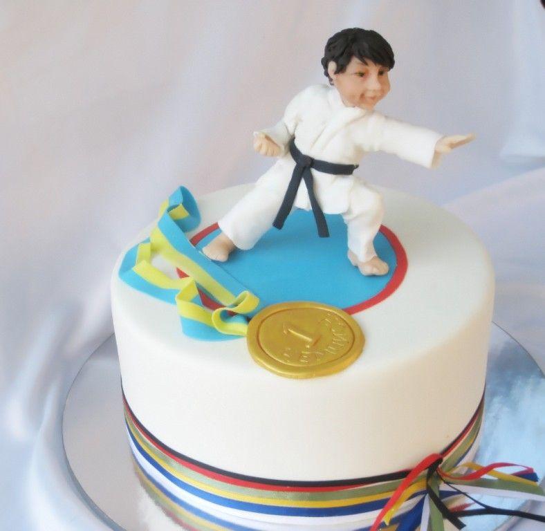 Поздравление в спорте карате