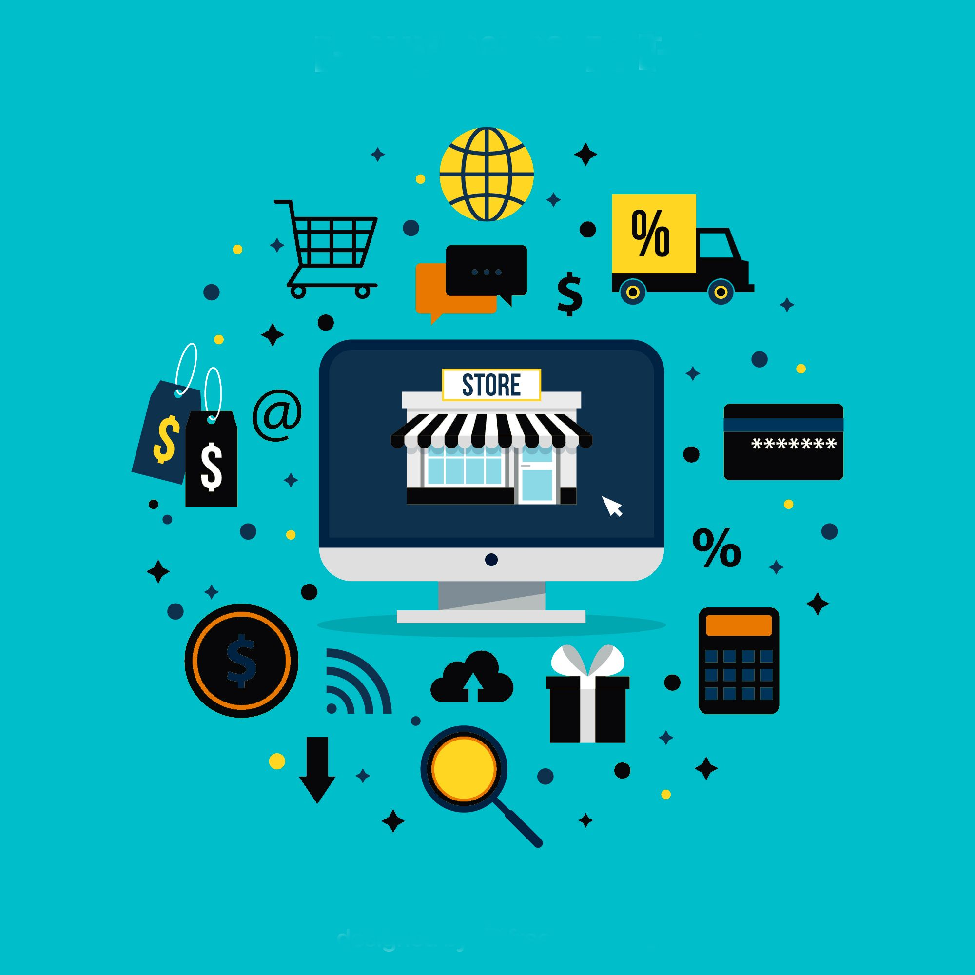 Importance Of Web Design And Seo For Online Business In 2019 Web Design Professional Web Design Online Business