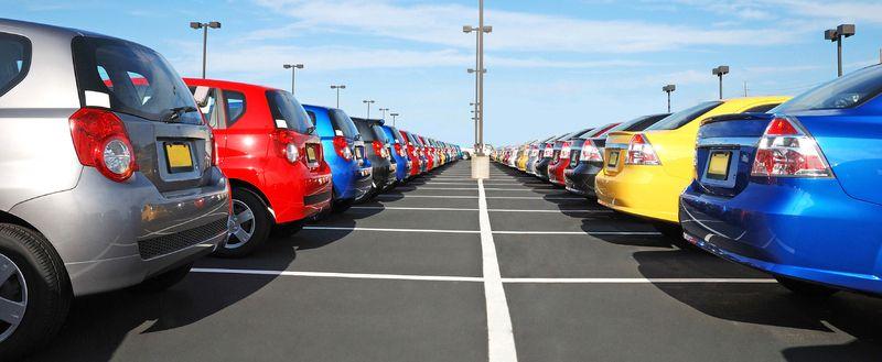 Airport parking discounts car dealership car dealer