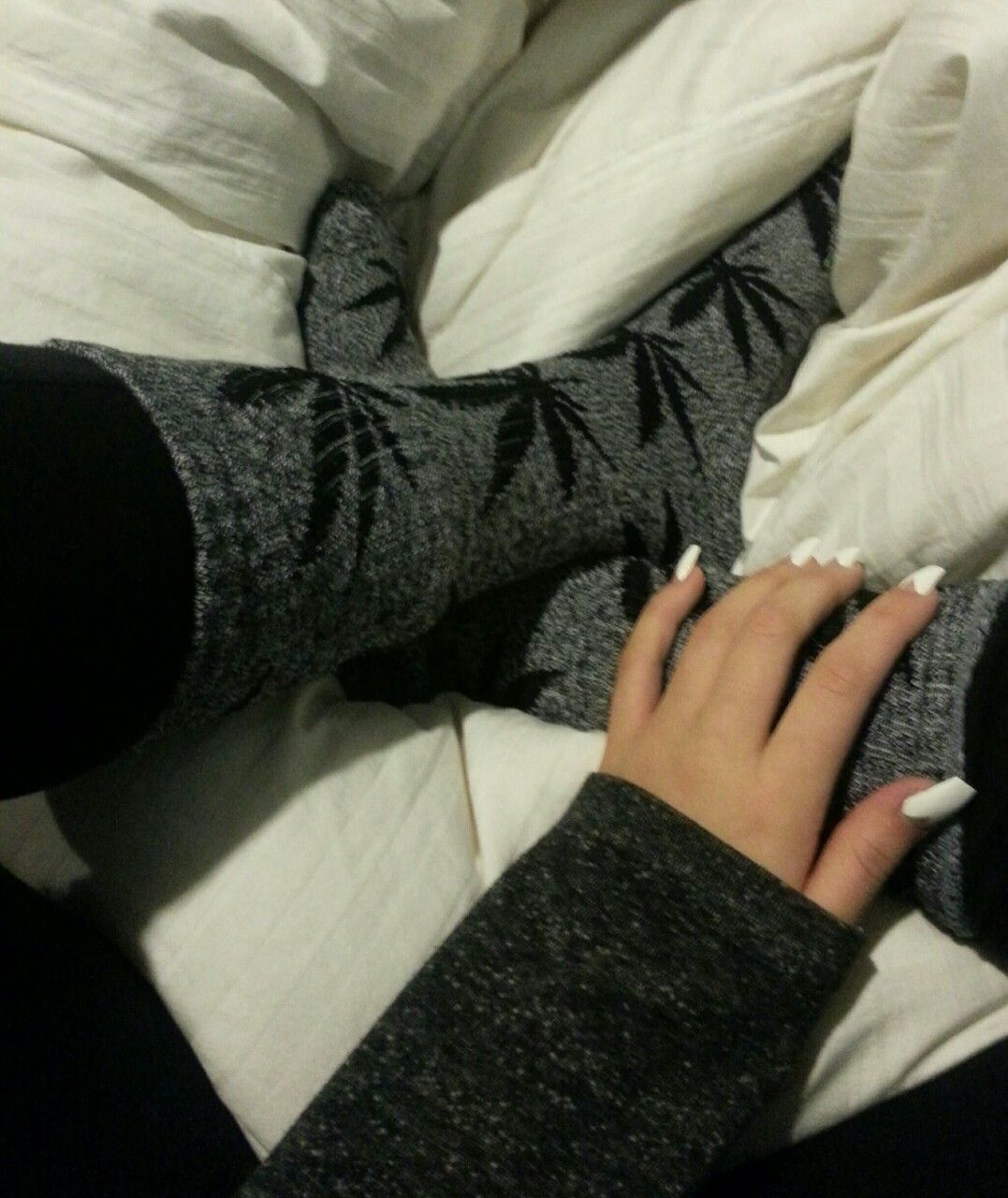 huff socs