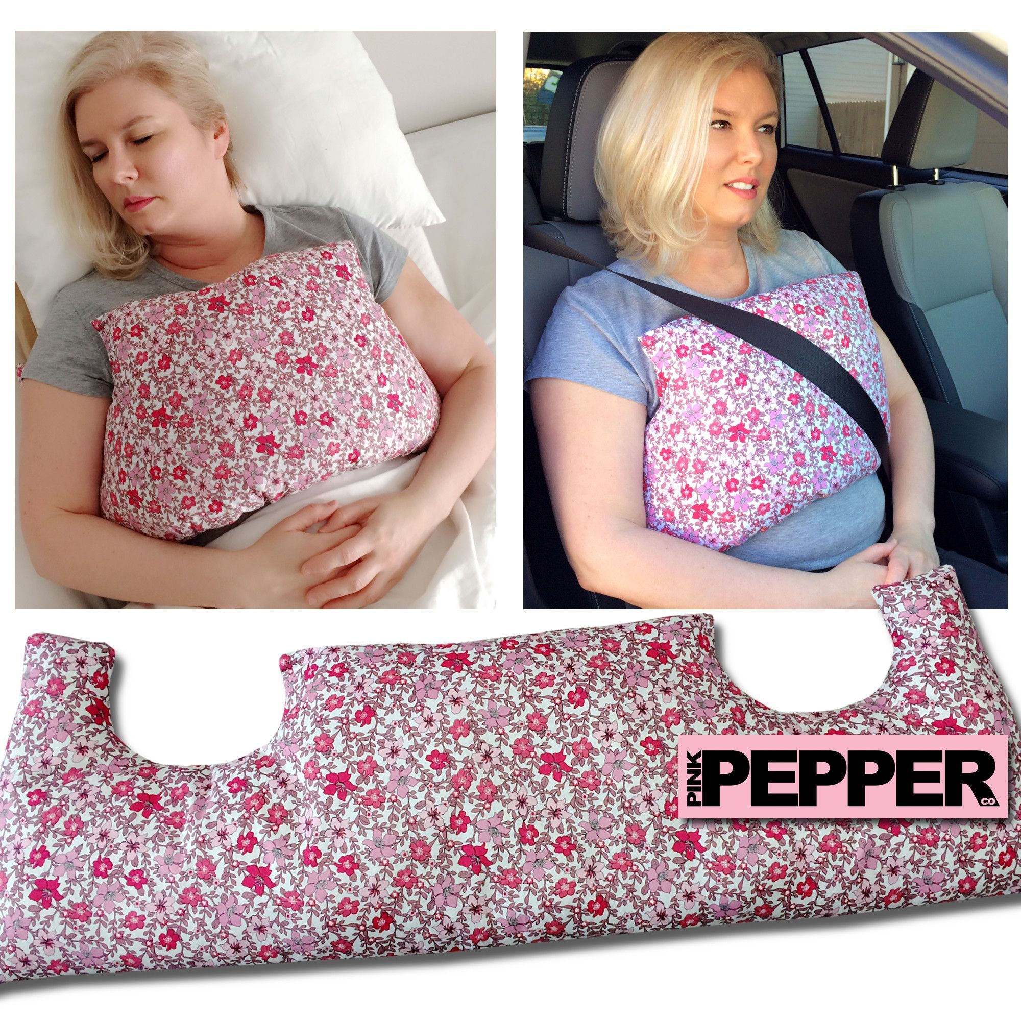 MASTECTOMY Breast Cancer Post Op Chest PILLOW