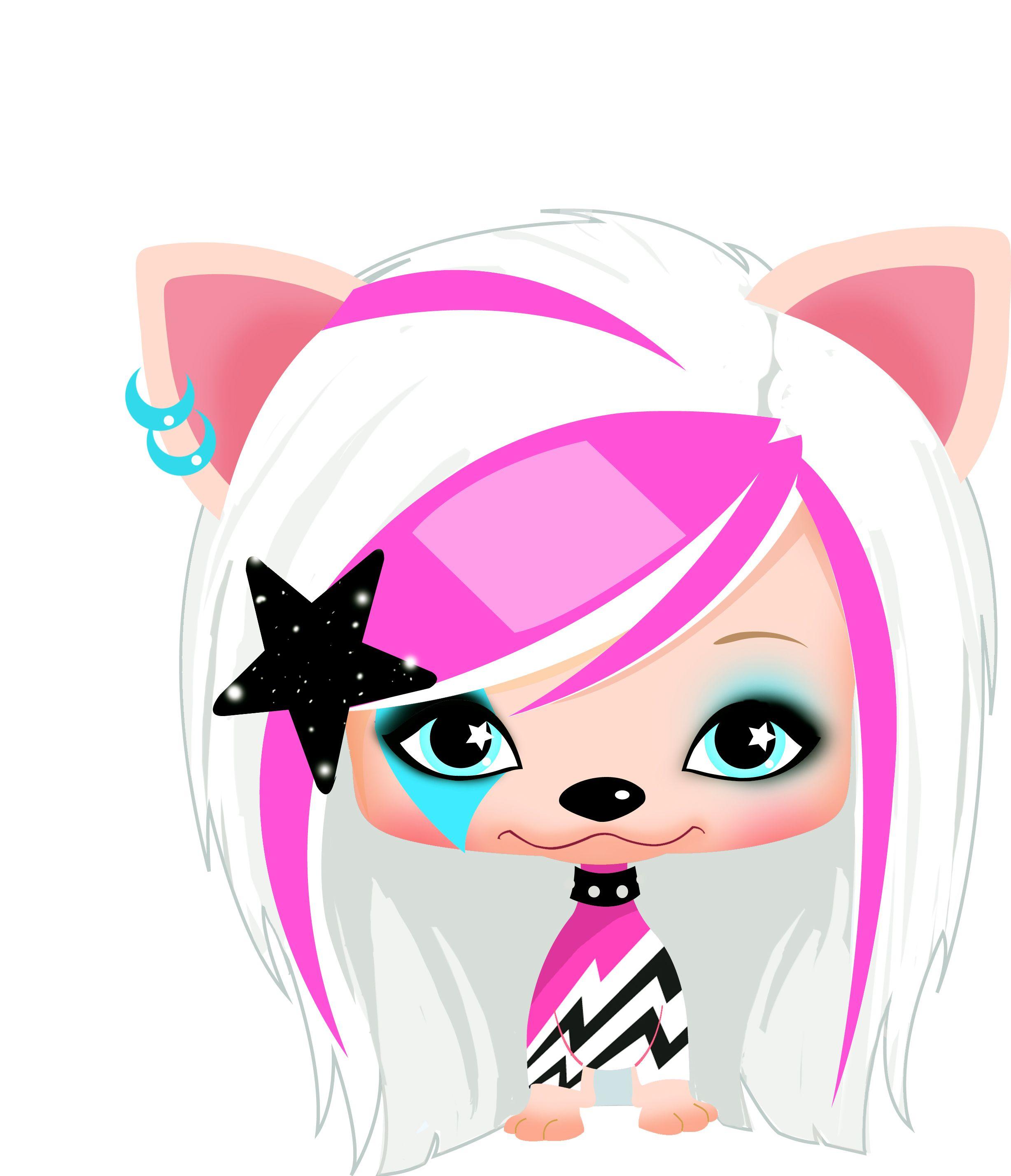 Pin by I Love VIP Pets on I Love VIP Pets Gwen Pinterest