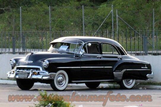 1952 chevrolet styleline deluxe 4 door sedan chevrolet for 1952 chevy 4 door
