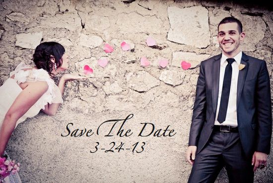 17 Best images about Cute Save The Date Photo Ideas and – Save the Date Wedding Photos