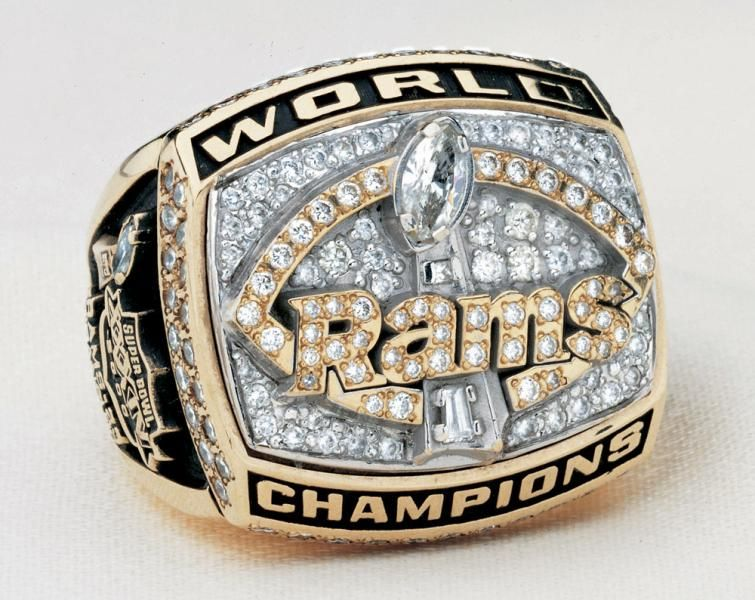 Super Bowl Xxxiv Jan 30 2000 St Louis Rams 23