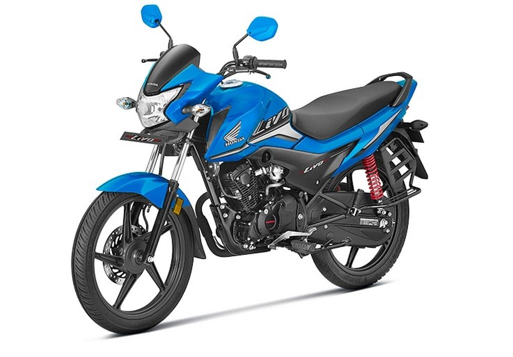 2018 Honda Livo Price Starts At Rs 56 230 Honda Bike Commuter Bike