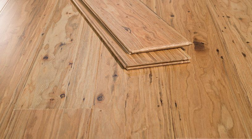 Tupelo Honey Solid Eucalyptus Tongue And Groove 12 Mm Thick For Easy Nail Or Glue Down Installation Beau Eucalyptus Flooring Flooring Interior Design Examples