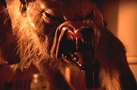 From Ginger Snaps All Of The Ginger Snaps Movies Are Good Ginger Snaps Movie Ginger Snaps Horror Photos