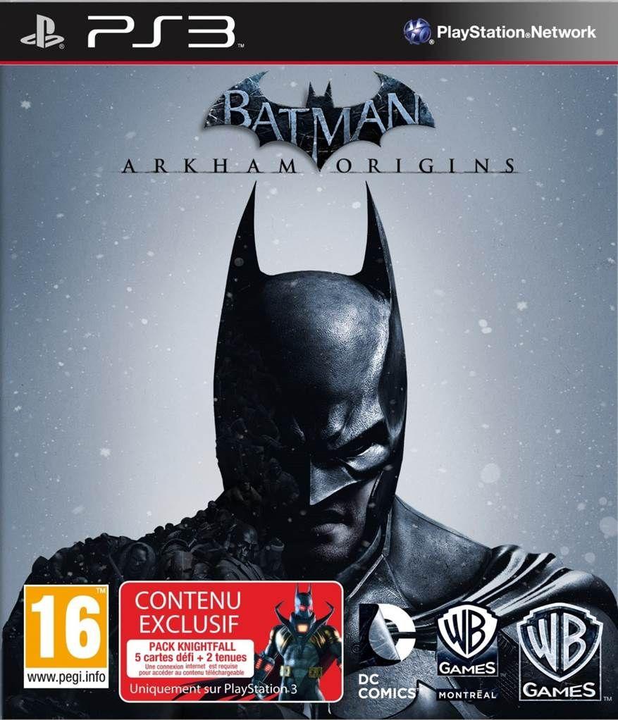 Épinglé par Just For Games sur Selection de jeux PS3/PS4 JustForGames   Jeux ps3, Jeux, Ps3