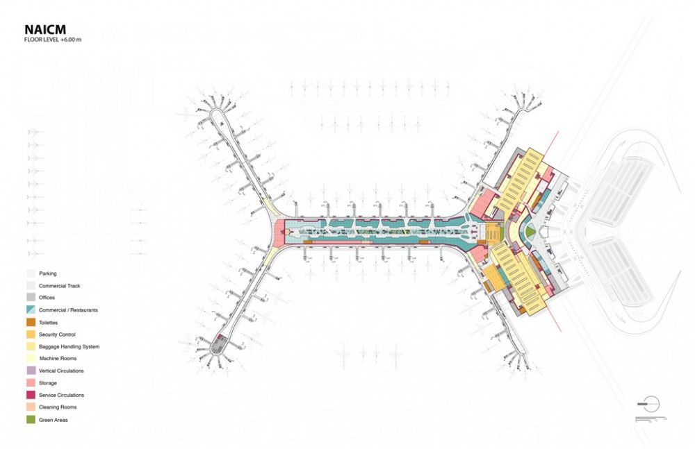 Gallery Of Sordo Madaleno Pascall Watson Presents Proposal For