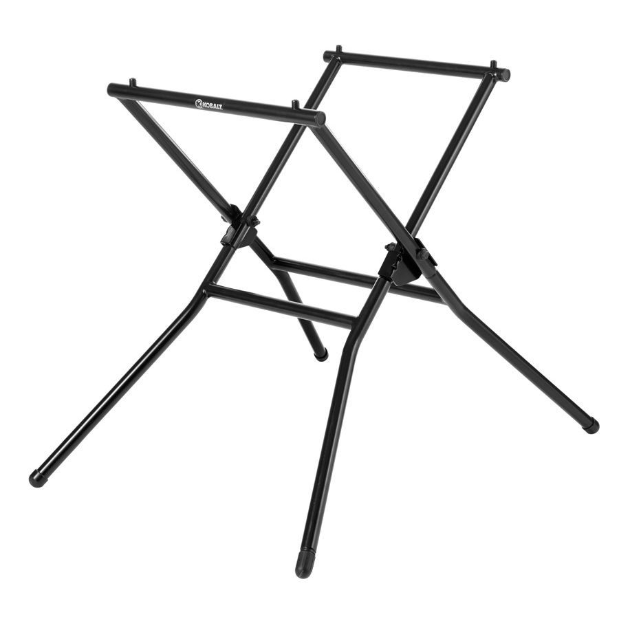 Kobalt Steel Adjustable Rolling Tile Saw Stand Kwss-06 in