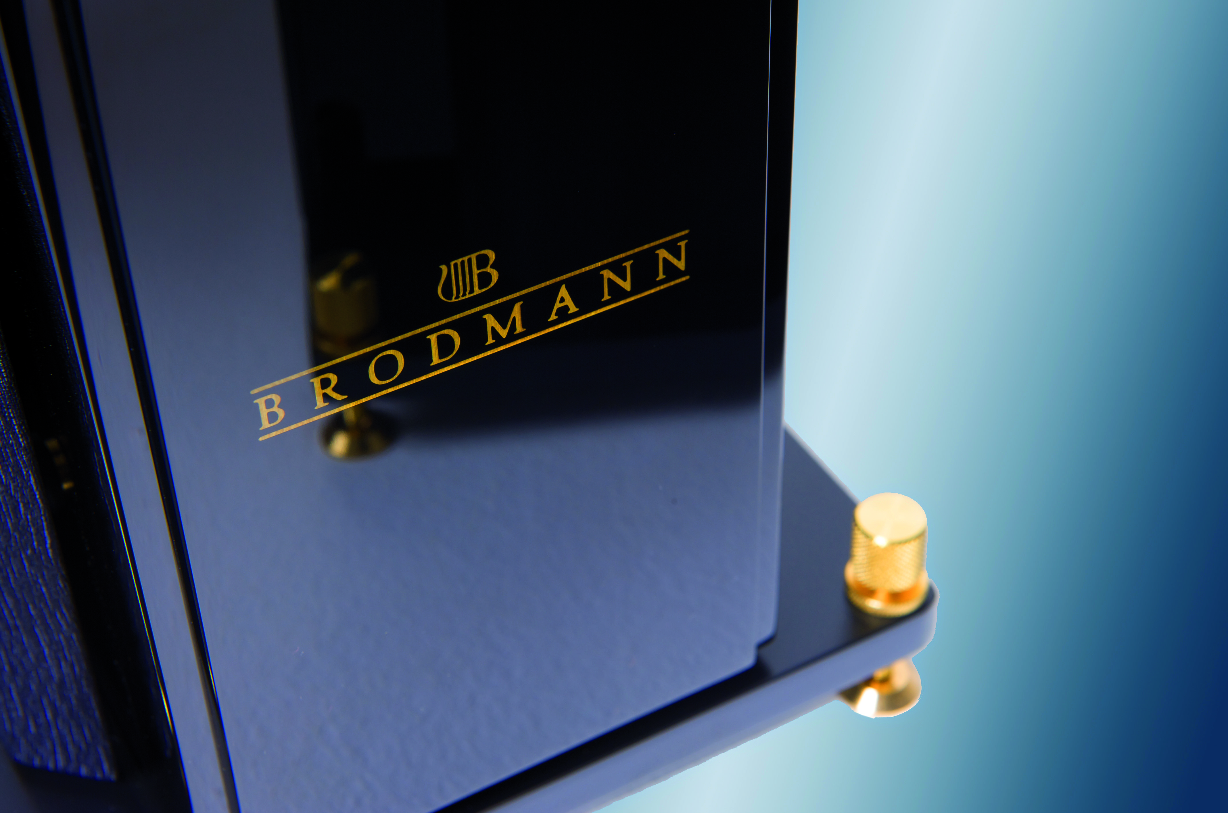 Brodmann attention to detail Tech company logos, Company
