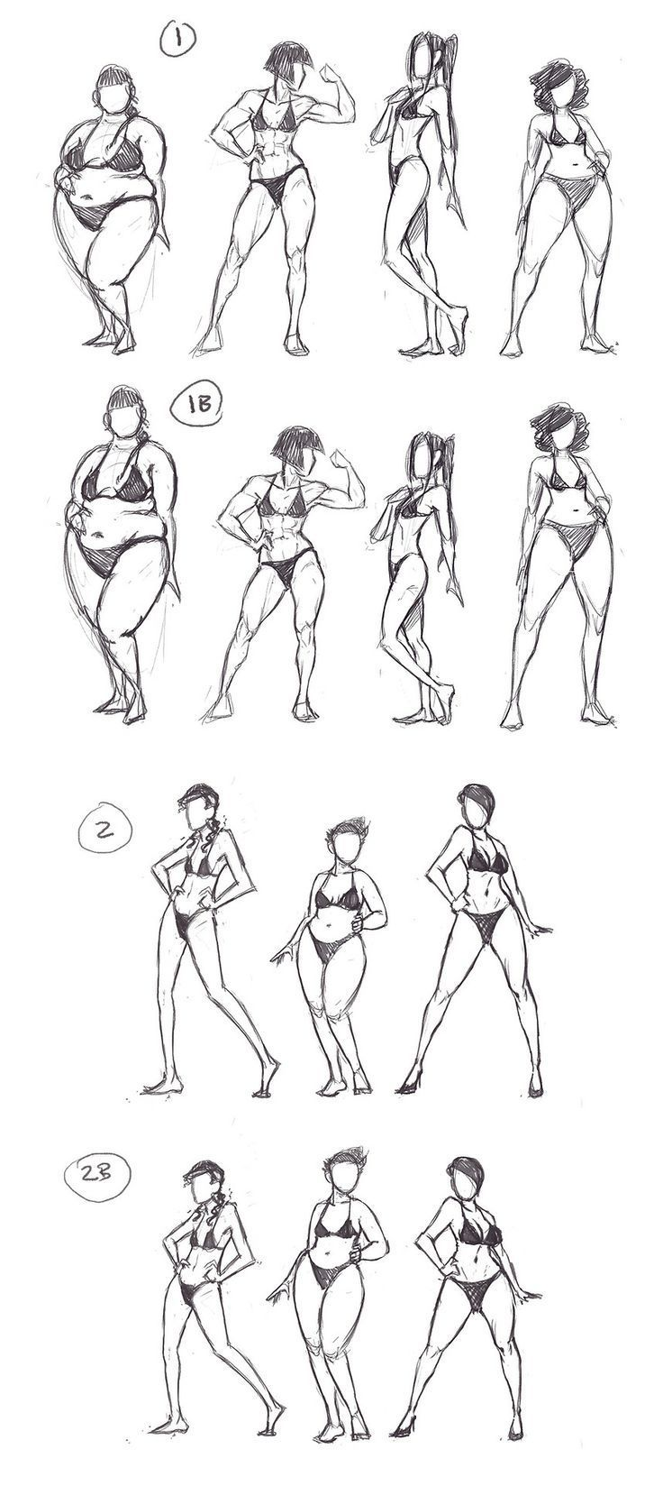 how to draw_aprenda a desenhar   Art   Pinterest   Drawings, Anatomy ...