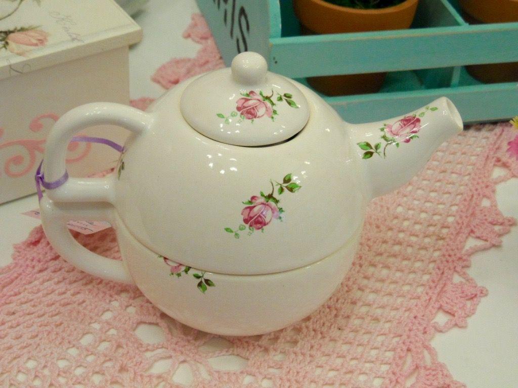 Tetera Tea for One