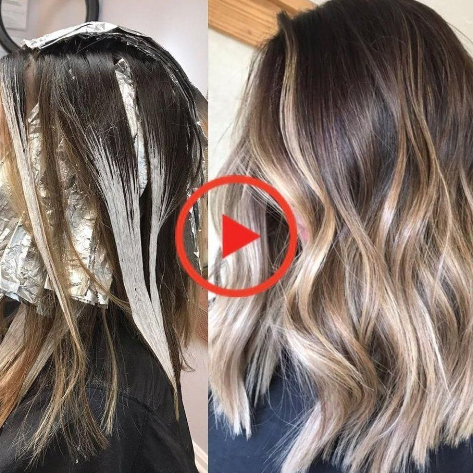 In This Pin We Share Different Hair Color Ideas For Brunettes Hair Color Blonde Natural Hair Color In 2020 Different Hair Colors Hair Color Blonde Natural Hair