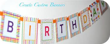 Image Result For Free Printable Banner For Boys Banners Holidays
