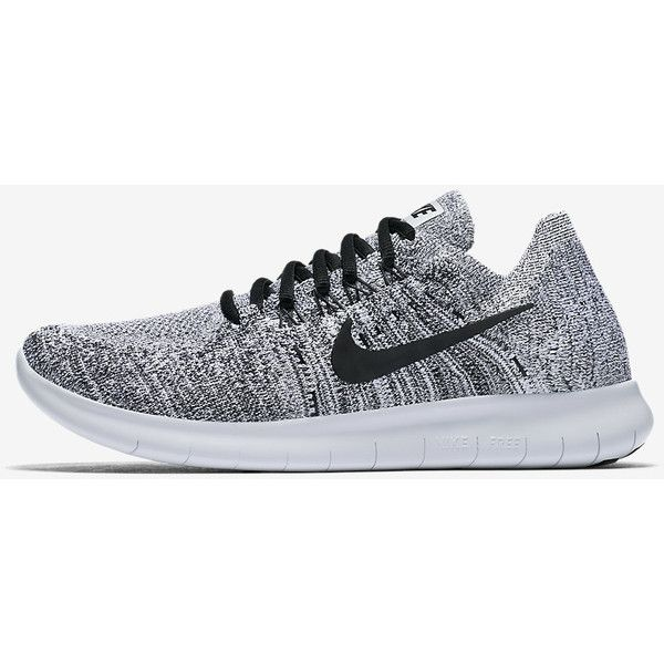 promo code 3c88c bac1a Nike Free RN Flyknit 2017 Women s Running Shoe. Nike.com ( 130) ❤ liked on Polyvore  featuring shoes, athletic shoes, nike, running shoes, nike foot…
