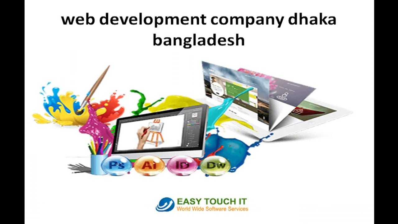 Website Development Company In Dhaka Bangladesh Web Development Design Website Development Company Web Development Company