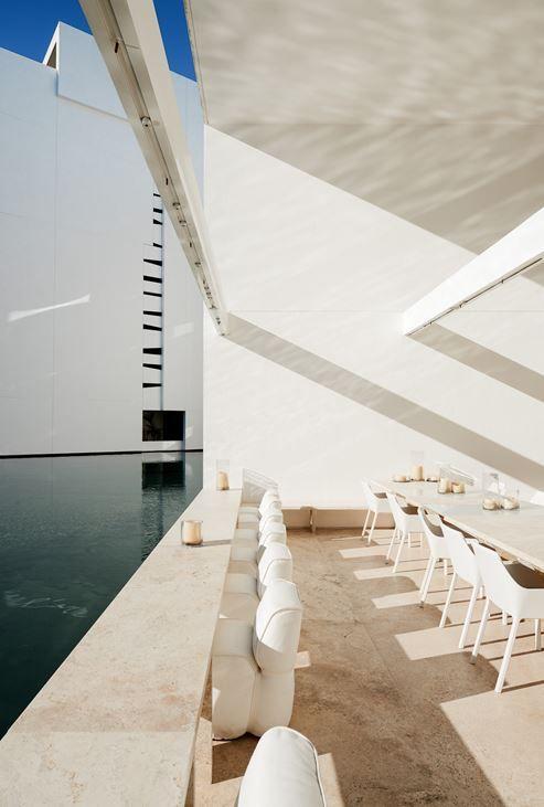 Hotel Mar Adentro - Picture gallery