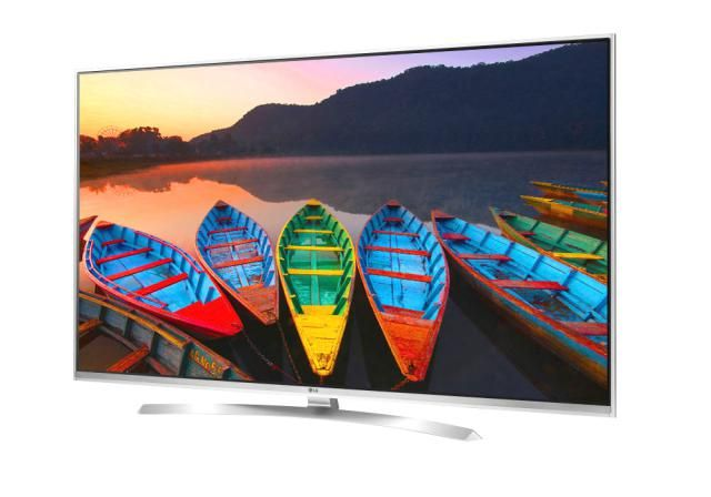 Sorting Out The Confusion Over Hdr Tv Lg Electronics Smart Tv