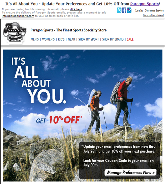 Footwear Shop   All Your Footwear Needs Paragon Sports