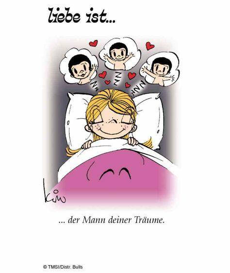 Liebe Ist Die Legendären Cartoons Jetzt Auch Bei