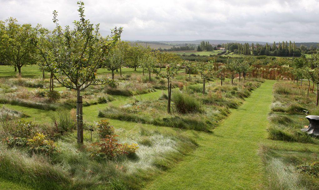 Les jardins fruitiers de laquenexy 6 g rten pinterest - Jardins fruitiers de laquenexy ...