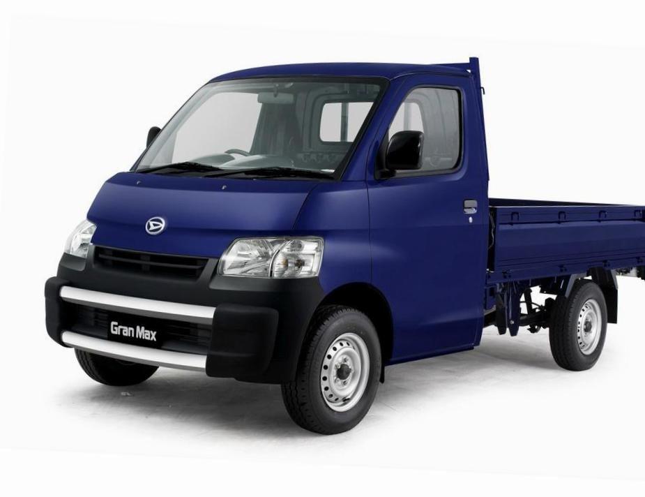 Gran Max Daihatsu How Mach Http Autotras Com