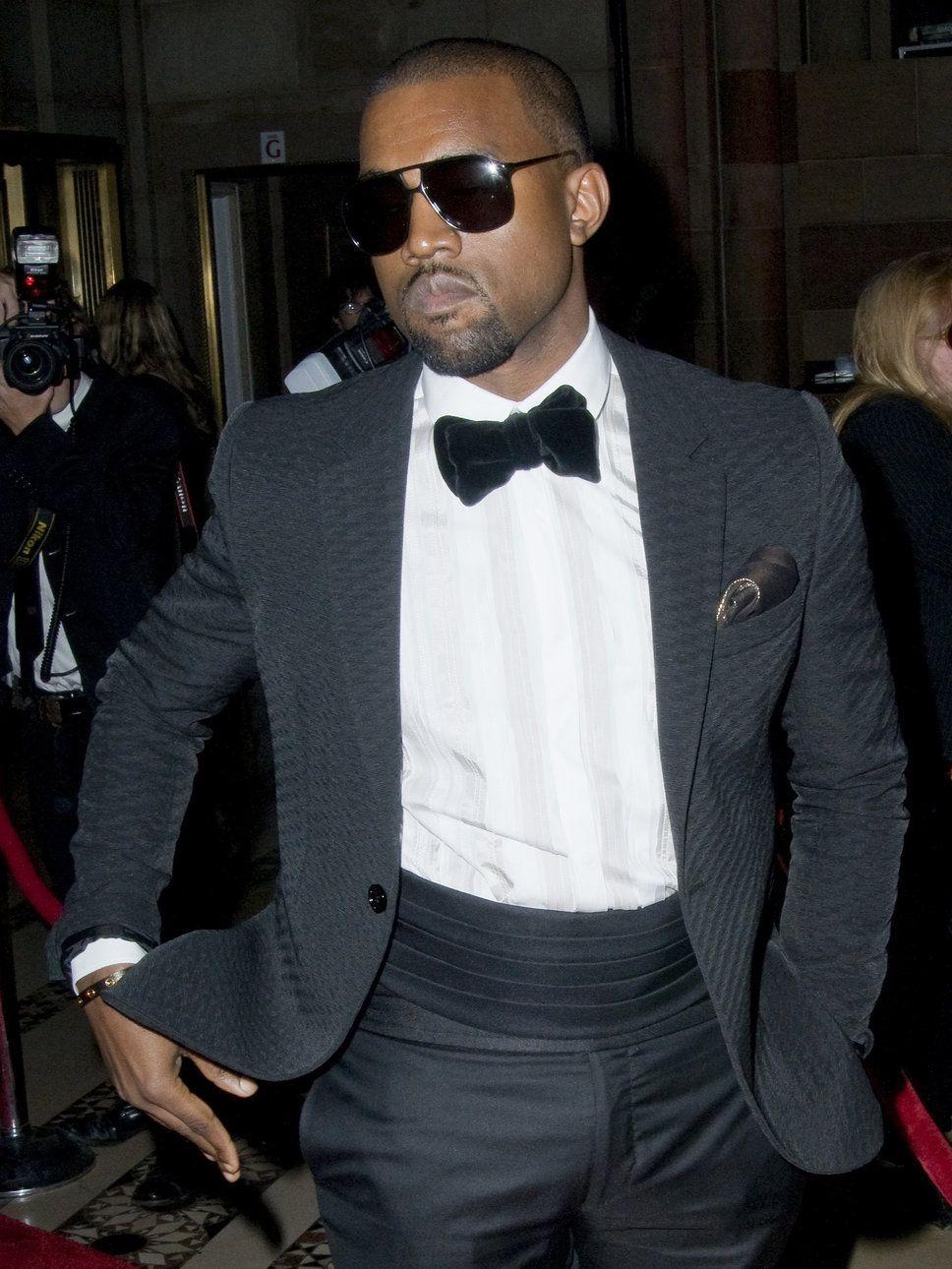 Kanye West Kanye West Kanye Fashion Kanye West Wedding